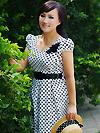 Asian woman Xiu from Liuzhou, China