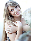 Russian single woman Yaroslava from Nikolaev, Ukraine