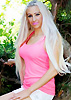Russian single Tatiana from Nikolaev, Ukraine