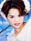 Asian Bride Linjun from Guilin, China