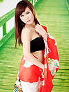 Asian Bride Huifang from Zhanjiang, China