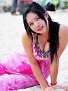 Asian Bride Yuanyuan from Guilin, China
