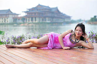 Single girl Yuanyuan 26 years old