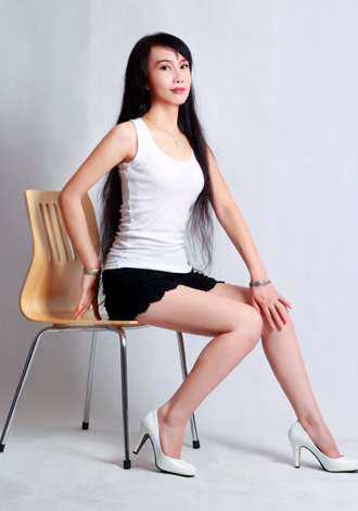 Single girl Yueyuan 42 years old