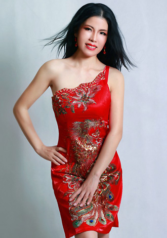 Single girl Cuijin 44 years old