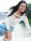 Russian woman Tatiana from Vinnitsa, Ukraine