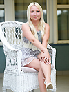Russian Bride Alina from Chernovtsy, Ukraine