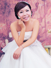 Asian Bride Dan from Guilin, China