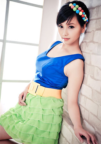 Single girl Xiaodan 35 years old