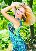 Russian single Viktoria from Kherson, Ukraine