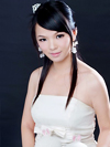 Asian Bride Qi from Guilin, China