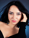 Russian Bride Victoria from Novosibirsk, Russia