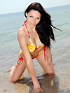 Russian single woman Alla from Kirovograd, Ukraine