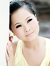 Asian Bride Wei from Guilin, China
