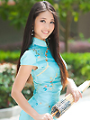 Asian woman Vivian from Beihai, China