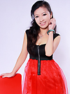 Asian Bride Lingling from Hengyang, China