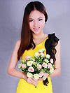 Asian Bride Lu from Hengyang, China