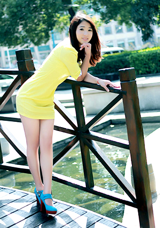 Single girl Cai (Kelly) 33 years old