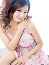 Asian single woman Lihua (Catherine) from Zhanjiang, China