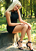 Russian single Julia from Khmelnicky, Ukraine