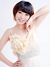 Asian woman Qiufeng (Amy) from Zhanjiang, China