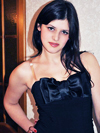 Russian Bride Irina from Zaporozhye, Ukraine