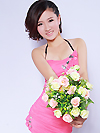 Asian Bride Yawen from Hengyang, China