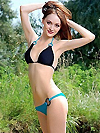 Russian Bride Ludmila from Nikolaev, Ukraine