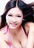 Russian single Shasha from Changsha, China