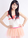 Asian single woman Xiaolan (Michelle) from Zhanjiang, China