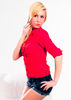 Russian single Natalia from Odessa, Ukraine