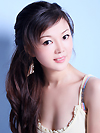 Asian Bride Judy from Hunan, China