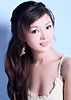 Russian single Judy from Hunan, China