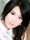 Asian woman Lancy from Jiangsu, China