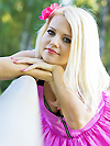 Russian Bride Liliana from Kiev, Ukraine