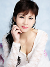 Asian Bride Yong from Changsha, China