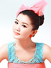 Asian Bride Lulu from Hengyang, China