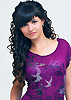 Russian single Daria from Nikolaev, Ukraine