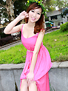 Asian Bride Xingxing from Zhuzhou, China