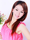 Asian Bride Wenyin from Hengyang, China