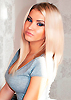Russian single Kristina from Odessa, Ukraine