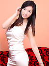Asian Bride Li from Shenzhen, China