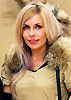 Russian single Iryna from Ternopol, Ukraine