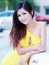Asian Bride Yu from Changsha, China
