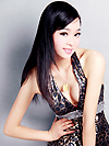 Asian Bride Cuiwu from Changsha, China