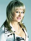Russian single woman Svetlana from Kiev, Ukraine