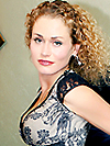 Russian Bride Evelina from Kiev, Ukraine