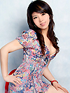Asian Bride Yuee from Changsha, China