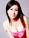 Asian Bride Li from Hengyang, China