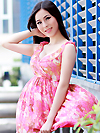 Asian Bride Wenfang from Zhuzhou, China